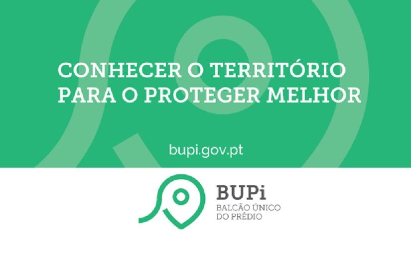 BUPi - Balcão Único do Prédio
